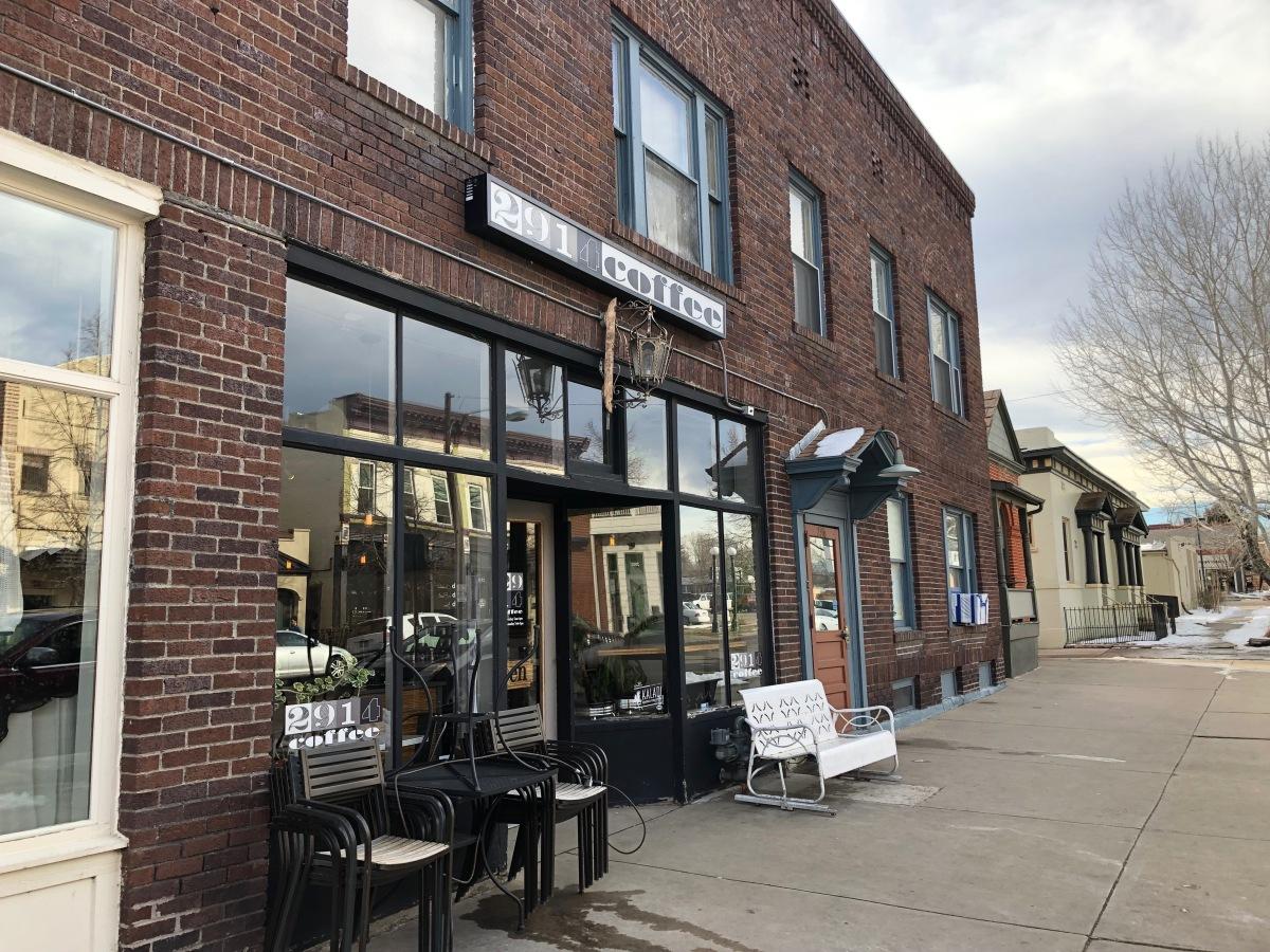 The Denver Café Chronicles—2914Coffee